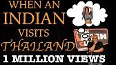 why_an_indian_visite_thiland