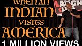 why_indian_visite_america